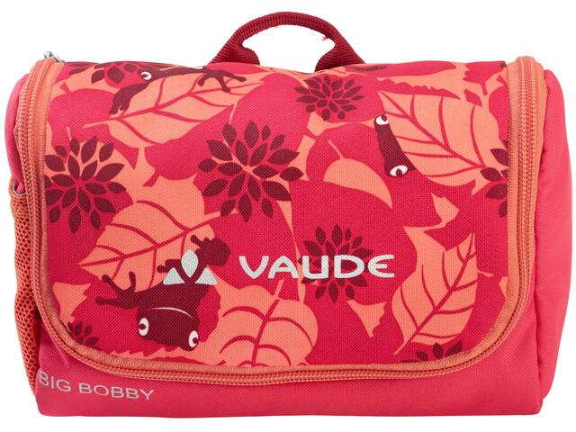 VAUDE Big Bobby Toiletry Bag Kids rosebay